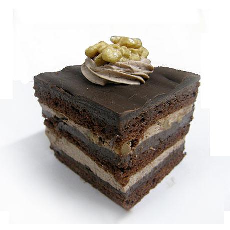 Šokoladinis riešutinis