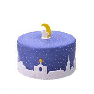 Комерческие торты