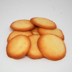 """Sausainiai """"Sviestiniai"""""""