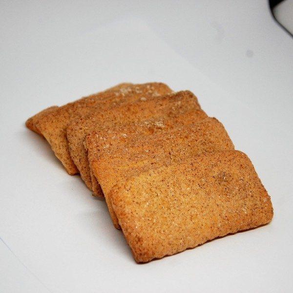 """Cookies """"Cinnamon"""""""