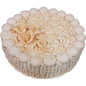 Proginiai tortai