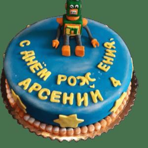 Cake VT-68