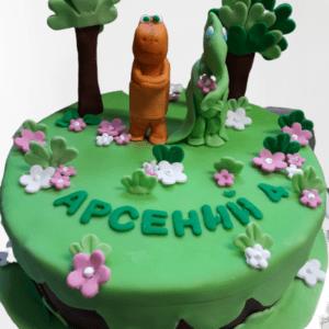 Cake VT-66