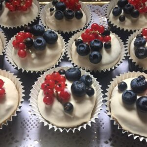 Muffins (10)