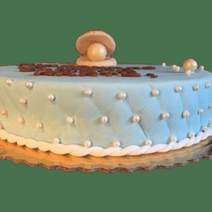 Tortas PR-43