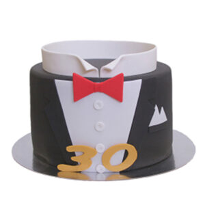 Cake BT-2
